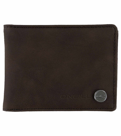 O'Neill Men's Everyday Bifold Wallet