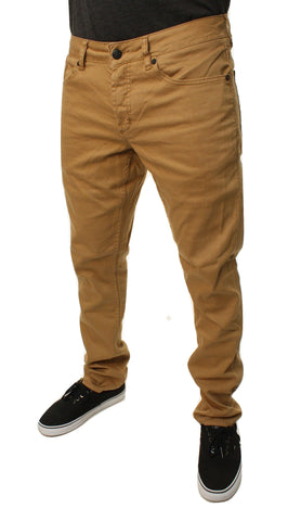 O'Neill Men's The Slim Twill Pants