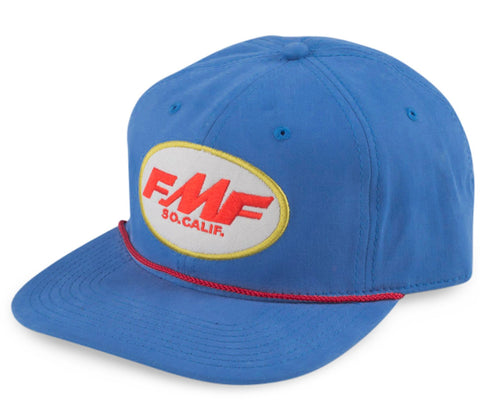 FMF Racing Men's Yard Sale Snapback Hat
