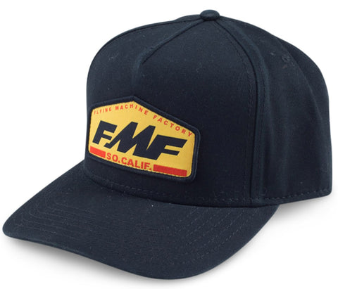 FMF Racing Men's Ambush Snapback Hat