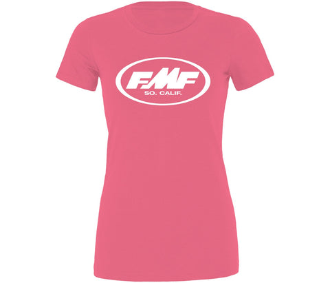 FMF Racing Women's Pristine Graphic T-Shirt