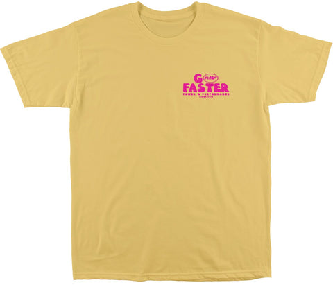 FMF Racing Men's Go Faster Graphic T-Shirt