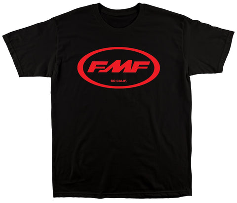 FMF Racing Men's Factory Classic Don 2 Graphic T-Shirt