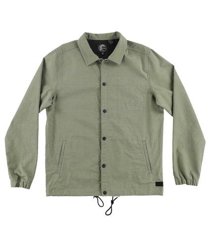 O'Neill Men's Jackson Coaches Jacket