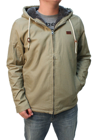 O'Neill Men's Colton Sherpa Jacket