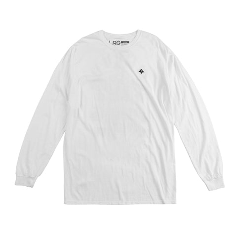 LRG Men's Unity Utopia Long Sleeve Graphic T-Shirt