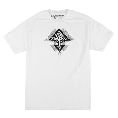 LRG Men's Visionaire Graphic T-Shirt