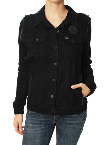 Metal Mulisha Women's Bridgett Jacket