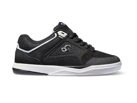 DVS Boy's Portal Kids Skate Shoes