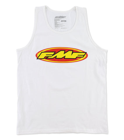 FMF Racing Men's Classic Don Tank Top