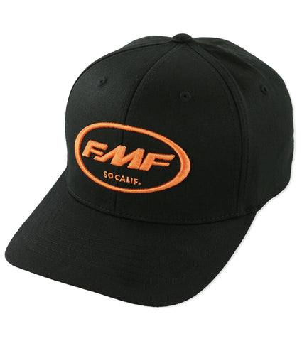 FMF Racing Men's Factory Classic Don FlexFit Hat