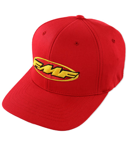 FMF Racing Men's The Don FlexFit Hat