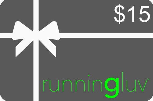 runningluv eGift Card - GIFTCARD