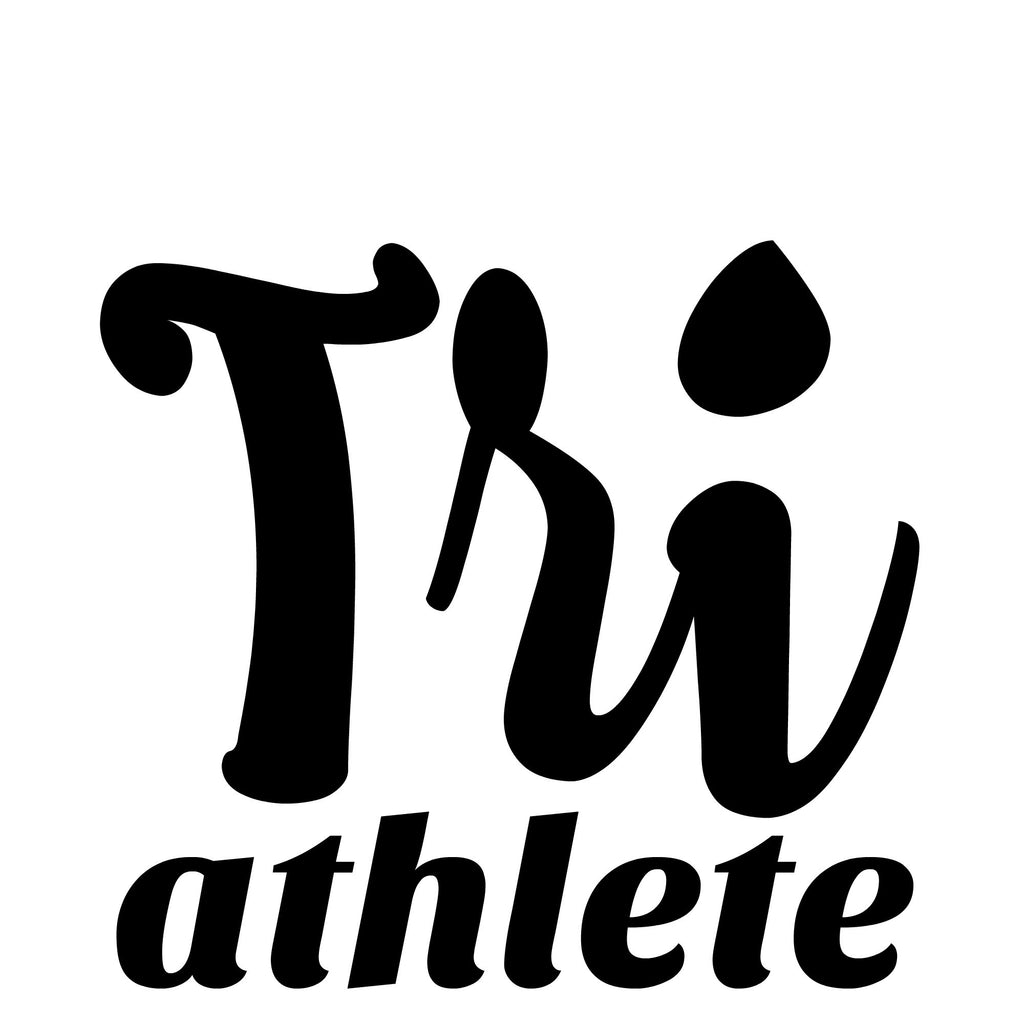 TriAthlete - runningluv