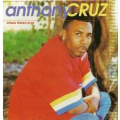 Anthony Cruz - Where There's Love [Album]