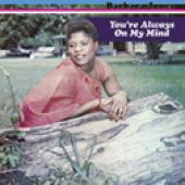 Barbara Jones - You re Always On My Mind [Album]