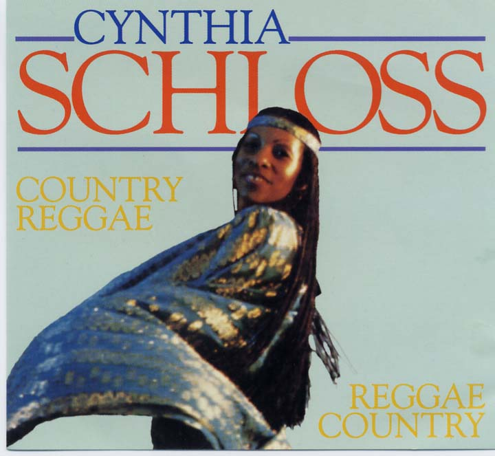 Cynthia Schloss - Country Reggae & More [Album]