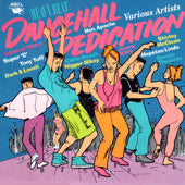 Dance Hall Dedication - Various Artists [Album]