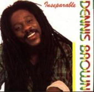 Dennis Brown - Inseparable [Physical CD]