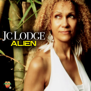 JC LODGE - ALIEN [Single] (Short Version)