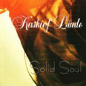 Kashief Lindo - Solid Soul [Physical CD]
