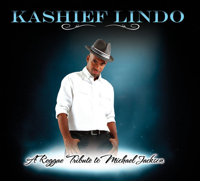 Kashief Lindo - A Reggae Tribute to Michael Jackson [Album]