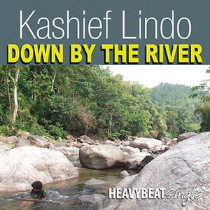 Kashief Lindo - Down By The River [Single]
