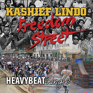 Kashief Lindo - Freedom Street [Single]