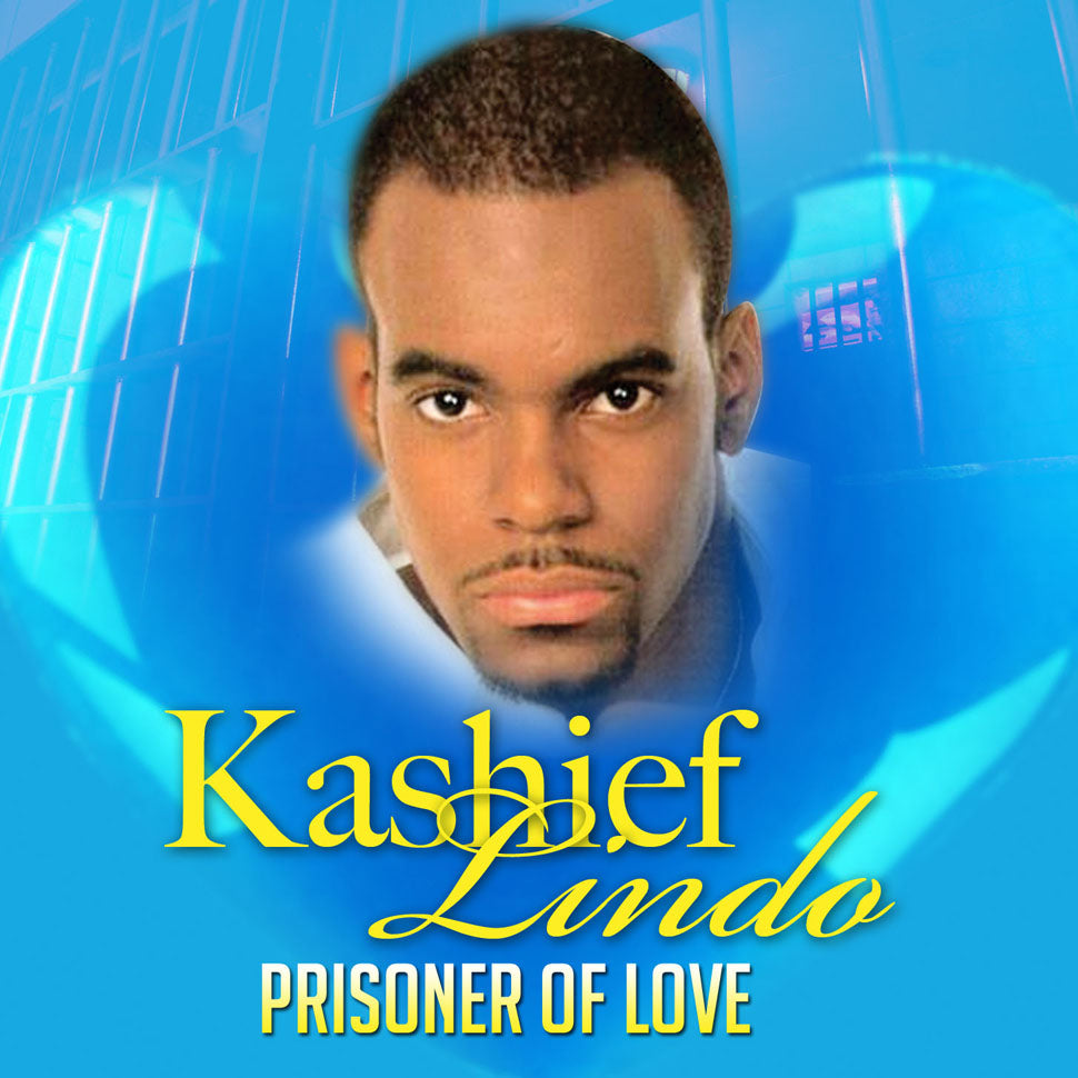 Kashief Lindo - Prisoner of Love [Single]