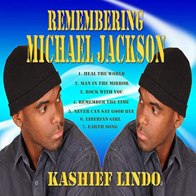 Kashief Lindo - Remembering Michael Jackson - [EP]