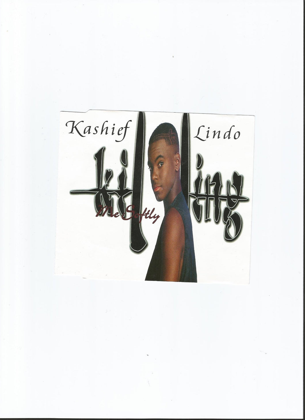 Kashief Lindo - Killing Me Softly [Single]