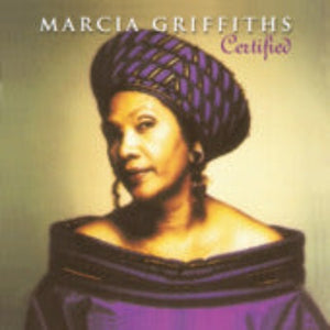 Marcia Griffiths - Certified [Album]