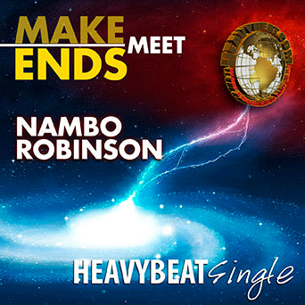 Nambo Robinson - Make Ends Meet - [Single]