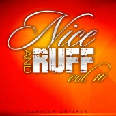 Nice & Ruff Vol.10 - Various Artist [Album]