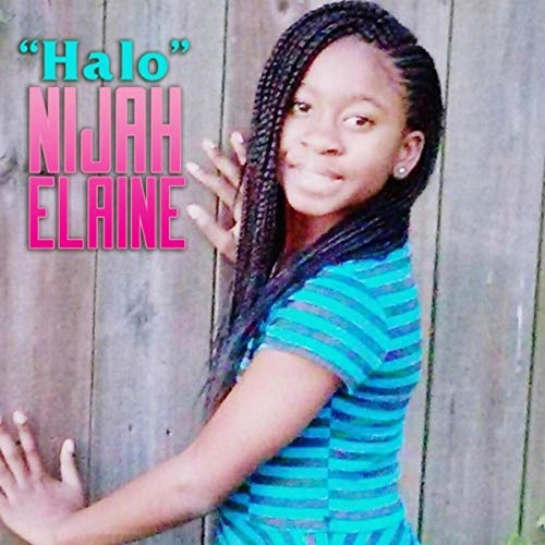 Nijah Elaine - Halo - Single