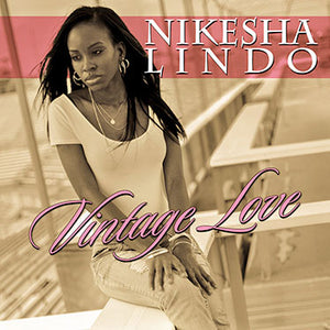 Nikesha Lindo - Vintage Love [Single]