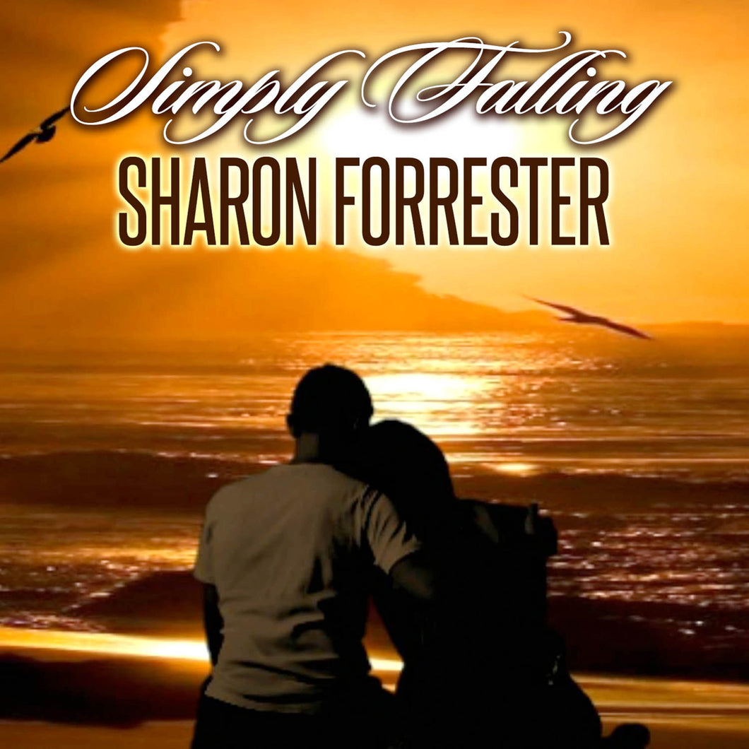 Sharon Forrester - Simply Falling [Single]