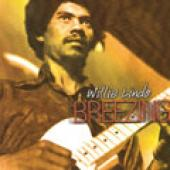 Willie Lindo - Breezin [Physical CD]