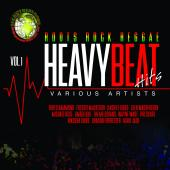 HeavyBeat Hits Vol. 1 - Various Artists [Album]