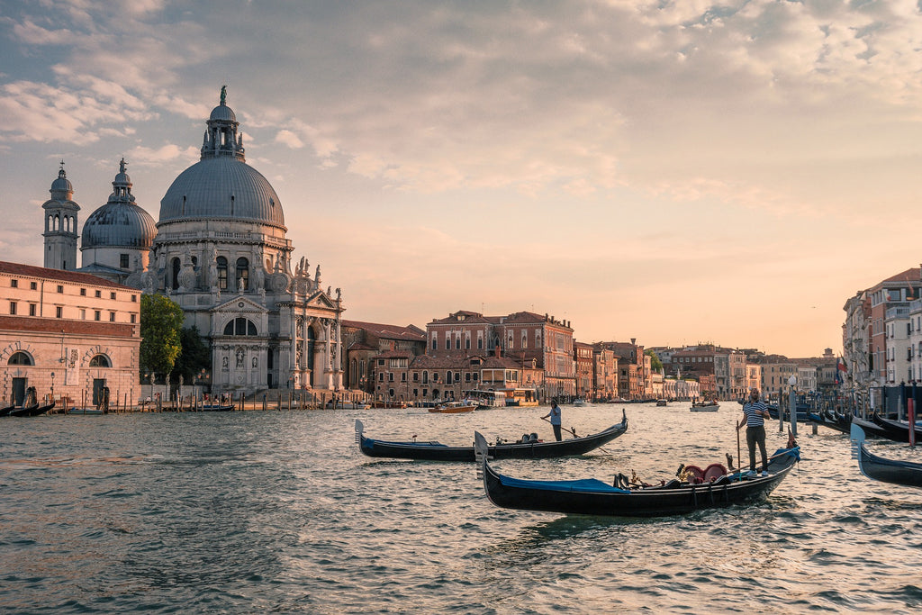 Venice, Italy: a City of Dreams