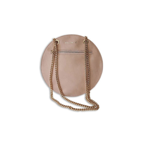 Circle Chain Bag - idPearl