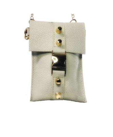 White Dove Mini Bag - Shopidpearl