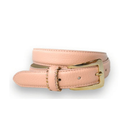 Classic Leather Belt - idPearl
