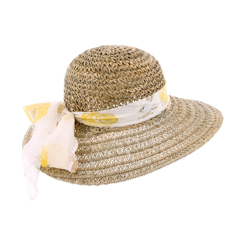 Aria Straw Hat - idPearl
