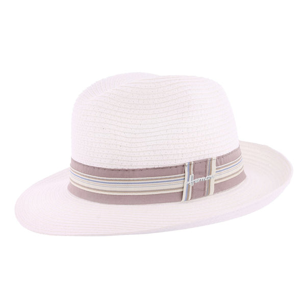 Firenze Straw Hat - idPearl