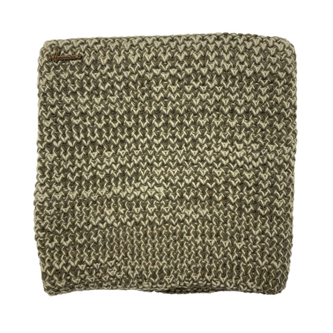 Recycled Knit Neck Warmer - shop idPearl