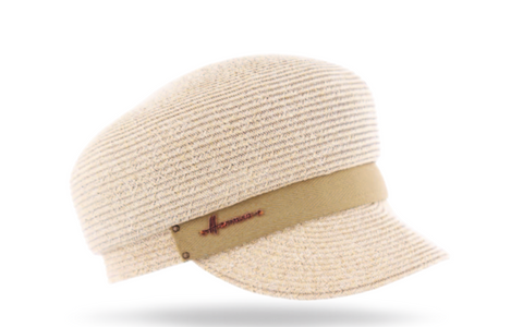 Mors Straw Hat - Shopidpearl