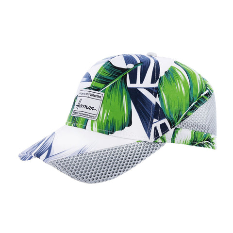 Tropical Baseball Cap - Shopidpearl