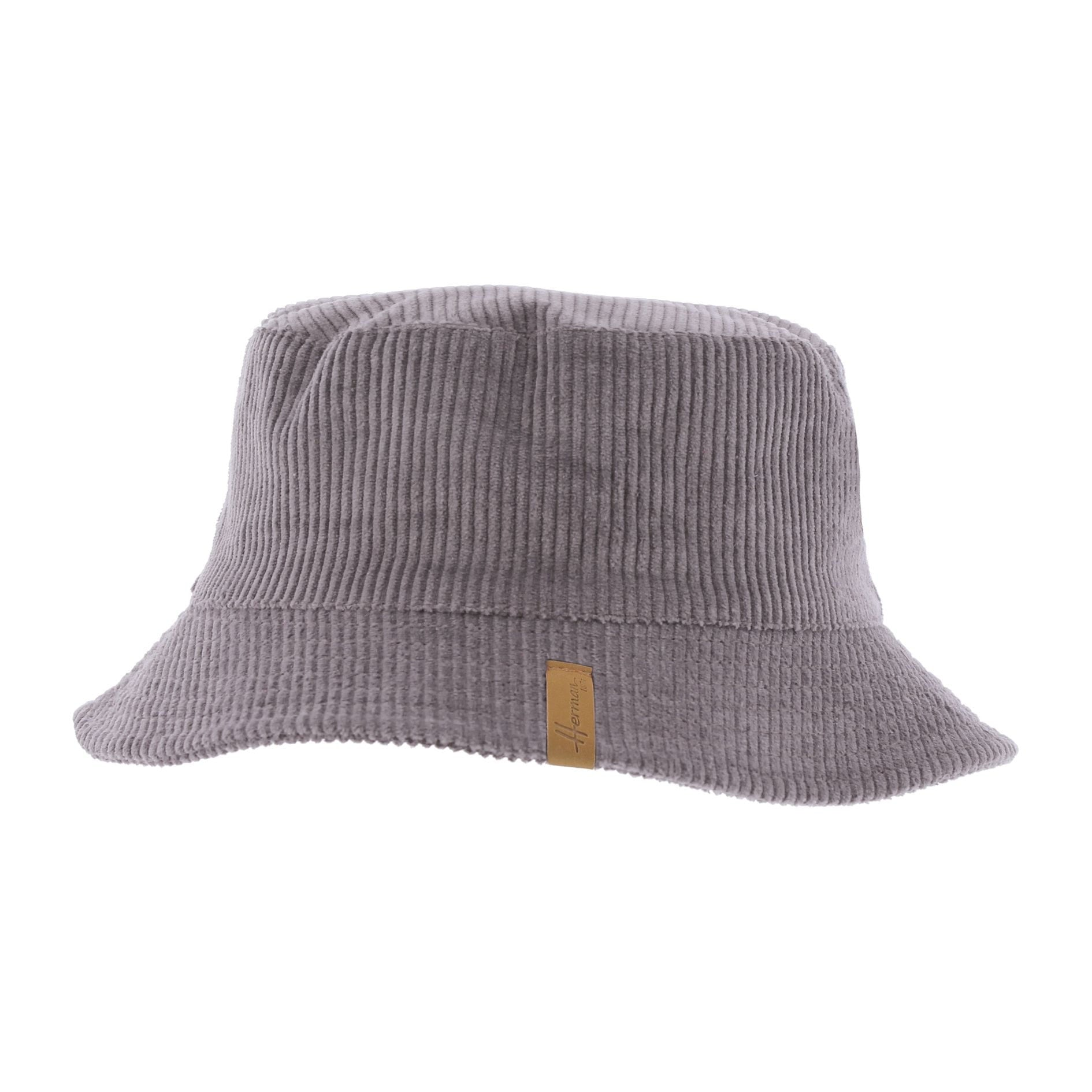 Sonde Corduroy Bucket Hat - shop idPearl