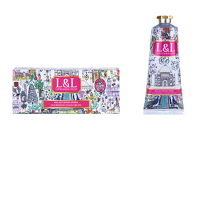 Palace Road India, Hand Cream - Shopidpearl